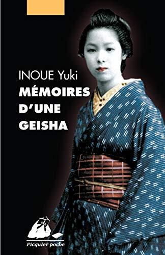 9782877303347: Memoires d'une geisha