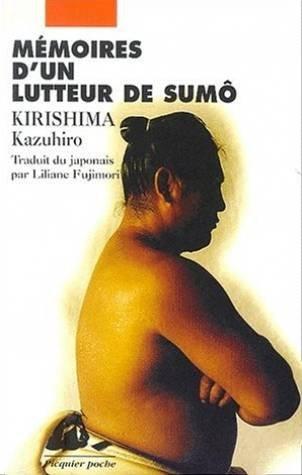9782877303552: Memoires d'un lutteur de sumo