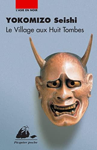 9782877304597: Le village aux huit tombes