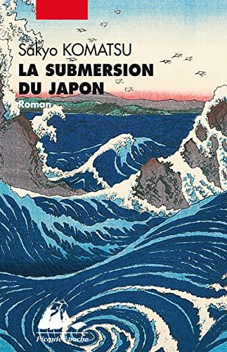 La Submersion du Japon: Komatsu Sakyo