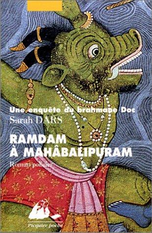 Ramdam à Mahâbalipuram: Dars, Sarah