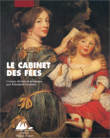 9782877305099: Le cabinet des fees (Omnibus)