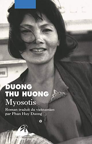 Myosotis: Thu Huong, Duong