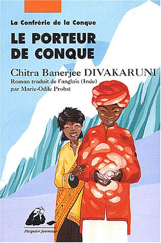 9782877307161: La Confr�rie de la Conque, Tome 1 : Le Porteur de Conque