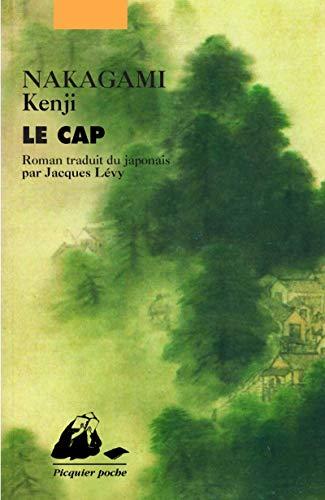 Cap (Le): Nakagami, Kenji