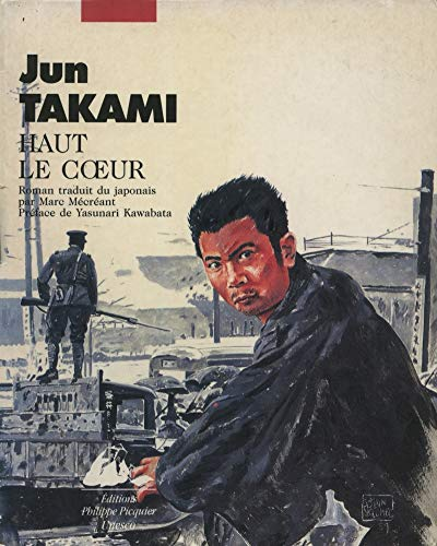 Haut le coeur: Takami, Jun