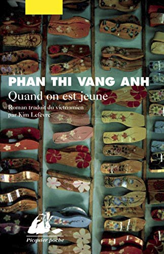 Quand on est jeune: Thi Vang Anh