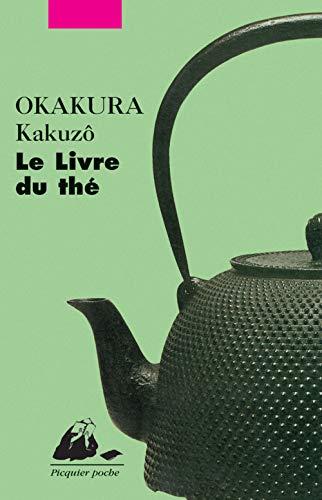 9782877308519: Le Livre du thé
