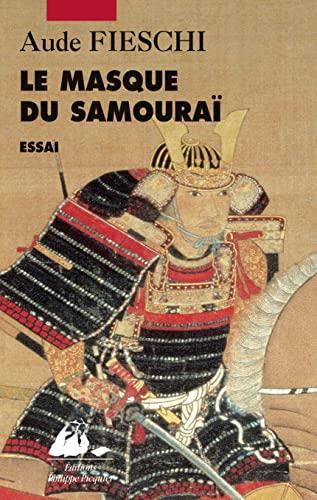 9782877308755: Le masque du Samouraï