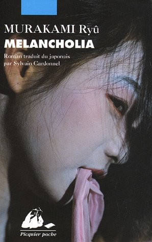 9782877309332: Melancholia (Picquier poche)