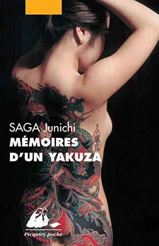 Mémoires d'un yakuza: Saga, Junichi