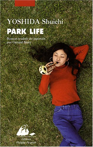 9782877309622: Park Life