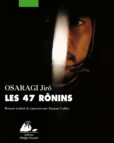 47 rônins (Les): Osaragi, Jir�