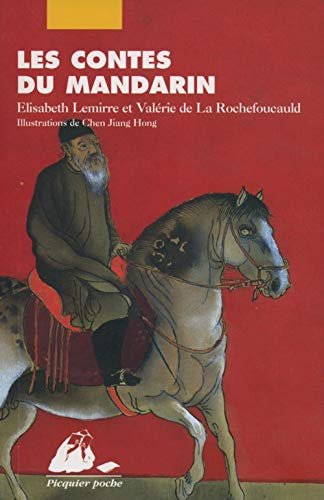 Les Contes du mandarin : L'éventail magique ; Le paravent de laque ; Le pays des dragons