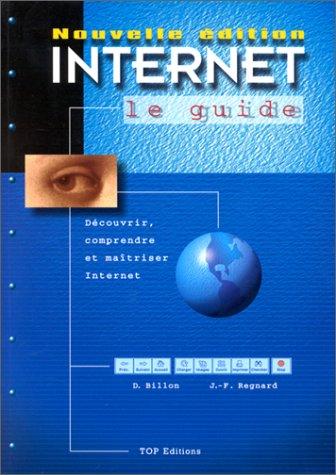 9782877311458: INTERNET LE GUIDE