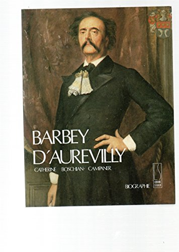 9782877360272: Barbey d'Aurevilly