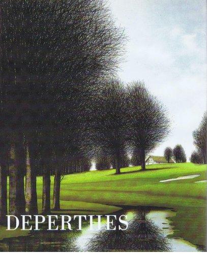 Deperthes Jacques Deperthes and Hervé Bazin