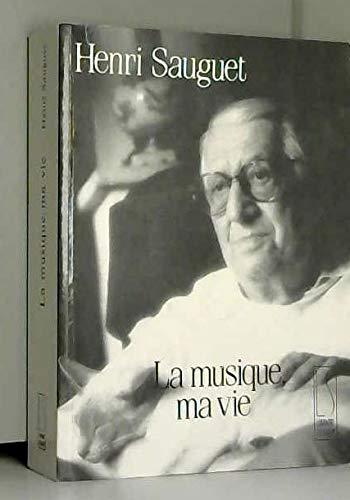 9782877360883: La musique, ma vie