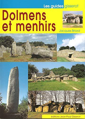 9782877470421: dolmens et menhirs