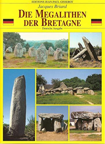 9782877470650: Megalithen der bretagne
