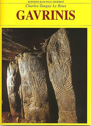 9782877471459: Gavrinis (Guides Tourisme)
