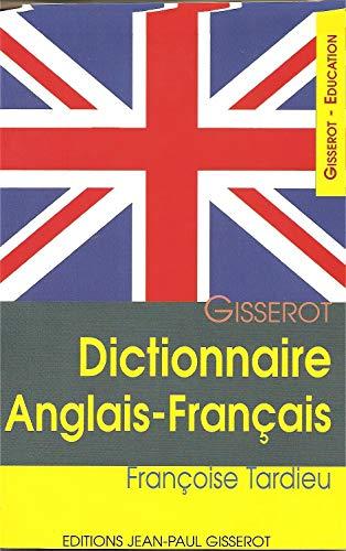 9782877472227: Dictionnaire anglais-français