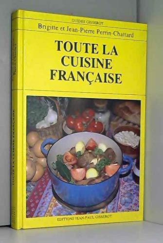 Toute la cuisine française: n/a