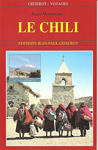 9782877474740: Le Chili