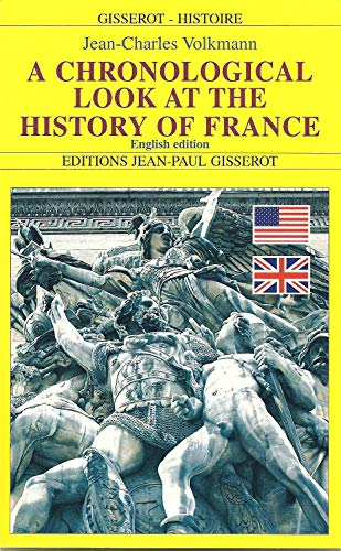 A chronological look at the history of: Volkmann, Jean-Charles