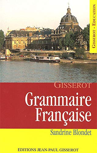 9782877475679: Grammaire française