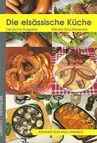 9782877476171: Cuisine d'Alsace (Allemand)