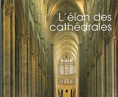9782877476782: L'élan des cathédrales (French Edition)