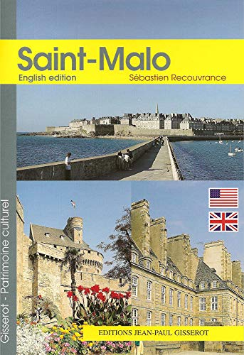 9782877477253: Saint-malo (anglais) (French Edition)