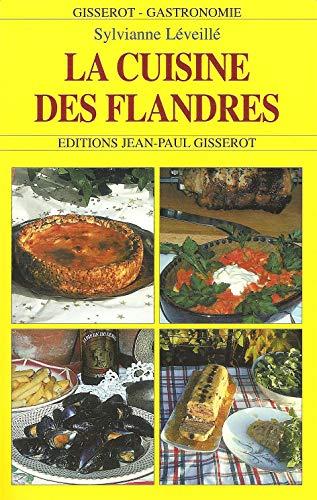 9782877477529: La cuisine des Flandres