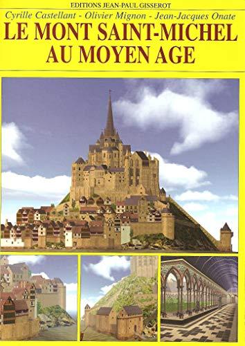 9782877477536: Le mont saint-michel au moyen age