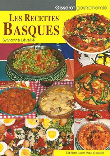 9782877477949: Les Recettes Basques