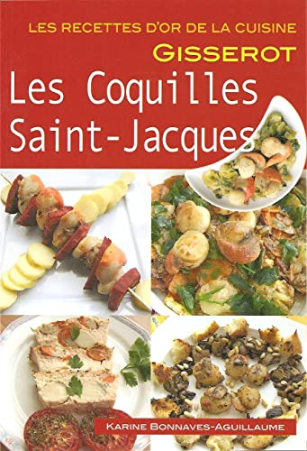 9782877479332: Coquilles St Jacques
