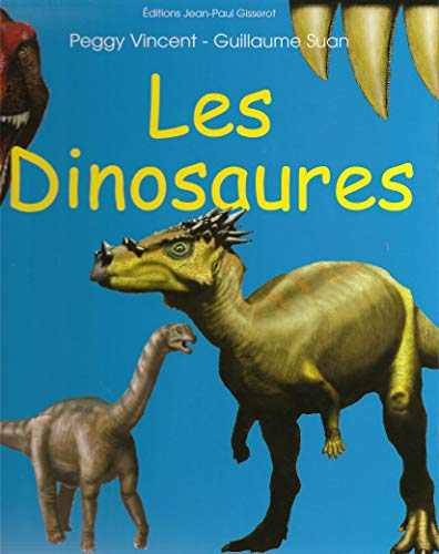 9782877479622: Les dinosaures