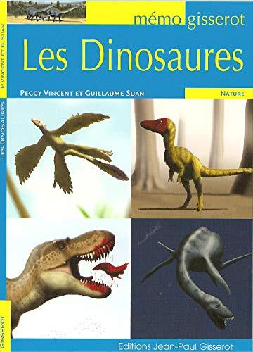 9782877479936: Les dinosaures (Mémo Gisserot)