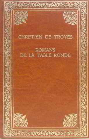 9782877530026: Romans de la table ronde