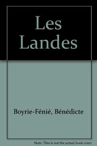 Carte archéologique de la Gaule --------- 40 - LANDES: Boyrie-Fénié ( B. )