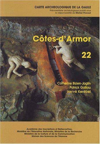 9782877540803: Côtes-d'Armor : 22