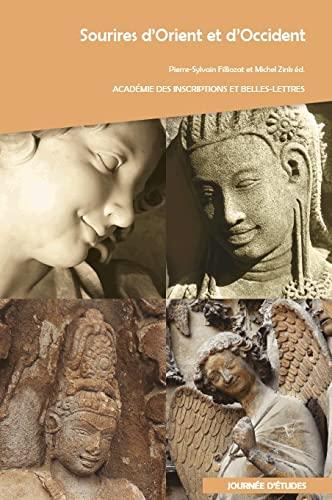 Sourires d'Orient et d'Occident. Journée d'études organisée: Edité par FILLIOZAT