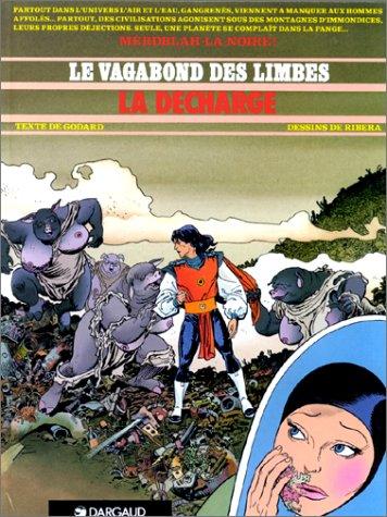 9782877570220: Le Vagabond des Limbes, tome 21 : La Décharge