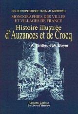 9782877605014: Auzances, Crocq et Leurs Environs