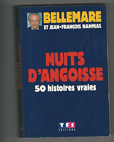 9782877610094: Nuits d'angoisse (French Edition)