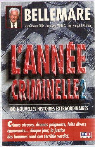 9782877610902: ANNEE CRIMINELLE 2