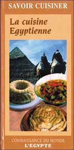 9782877630399: La Cuisine égyptienne