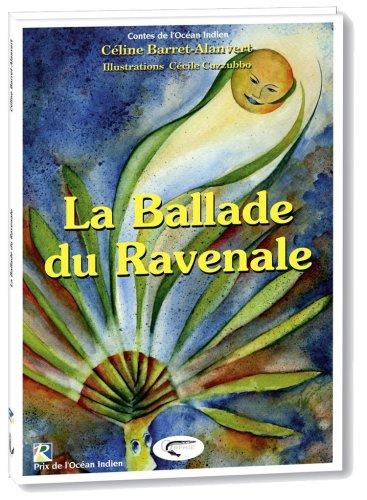 9782877632003: La ballade du Ravenal