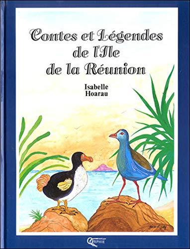 9782877632546: contes et légendes de l'île de la Réunion